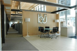 Photo of BUJ studio