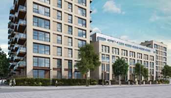 Orchard Wharf And Royal Docks Submitted For Planning
