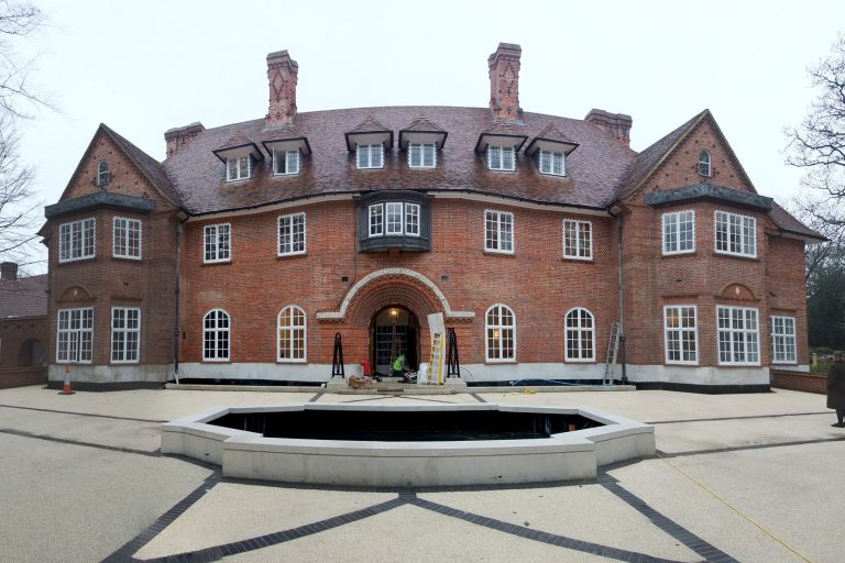 Heath Hall