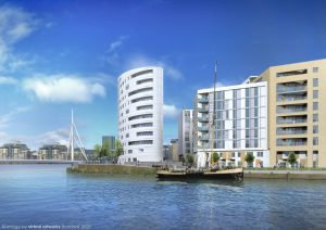 Photo of Greenwich Reach, SE10