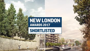 Shortlisted For NLA Awards 2017