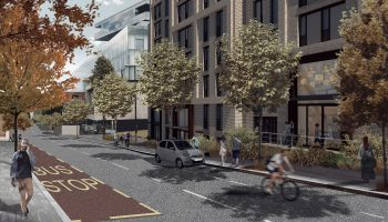 Wellington Street Planning Success