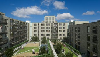 MARINE WHARF EAST GRANTED PLANNING PERMISSION!